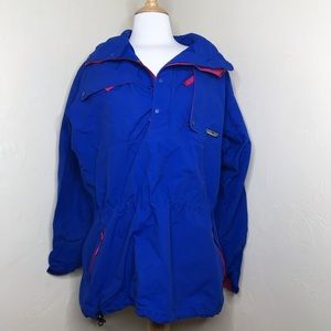 Patagonia Vintage Pullover Anorak